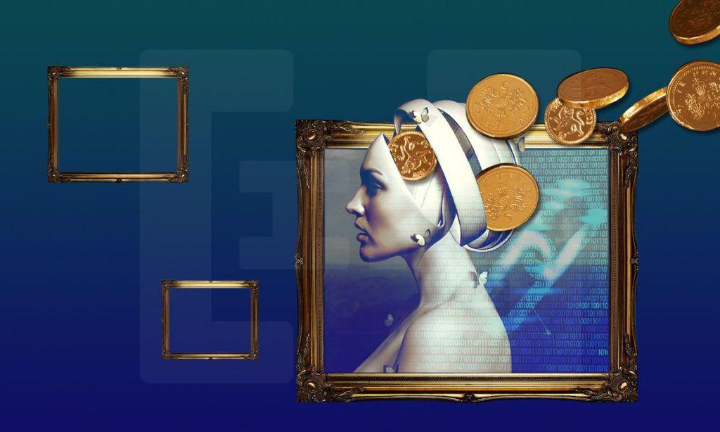 tokenización arte