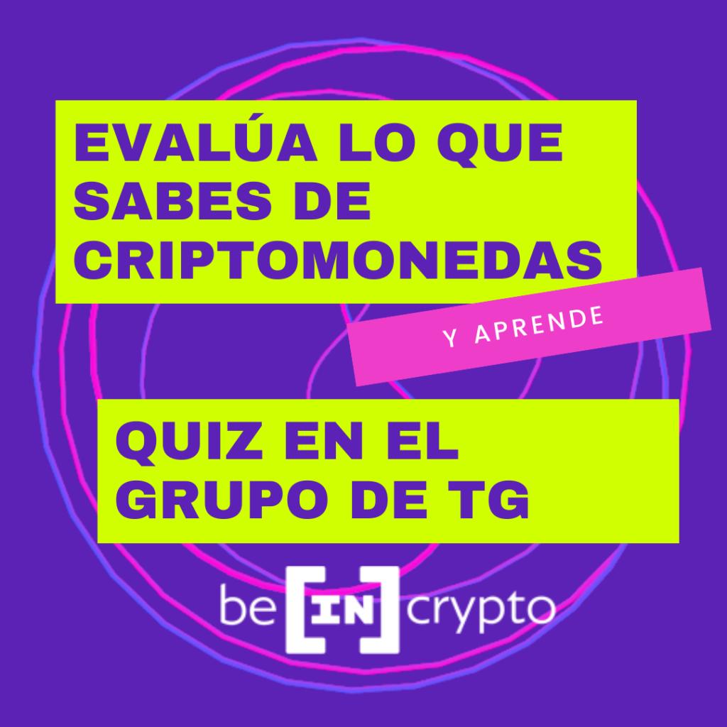Quiz Teelgram Bitcoiner