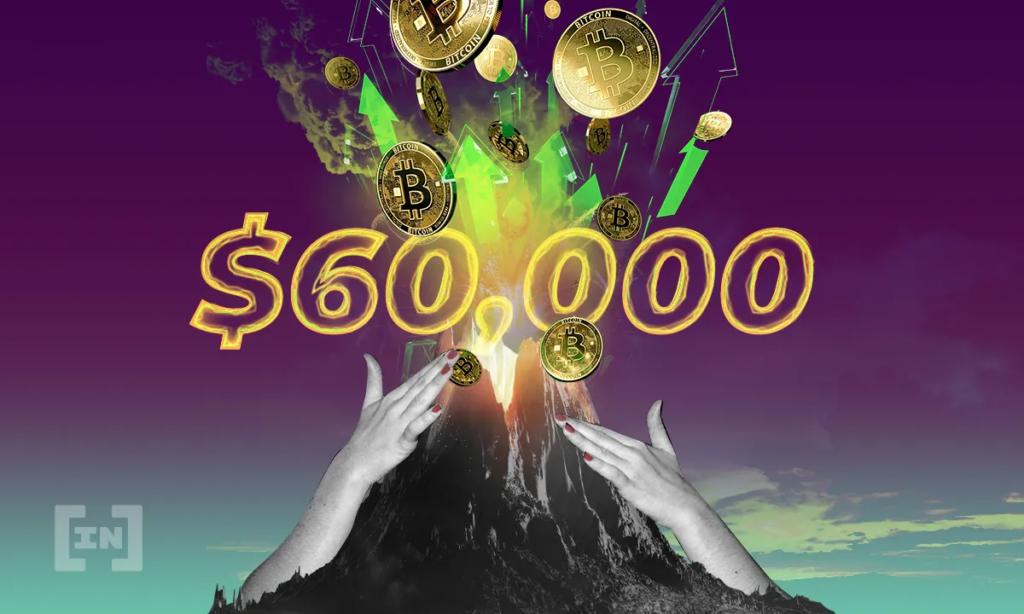 BTC 60K