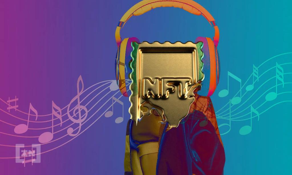 NFT música