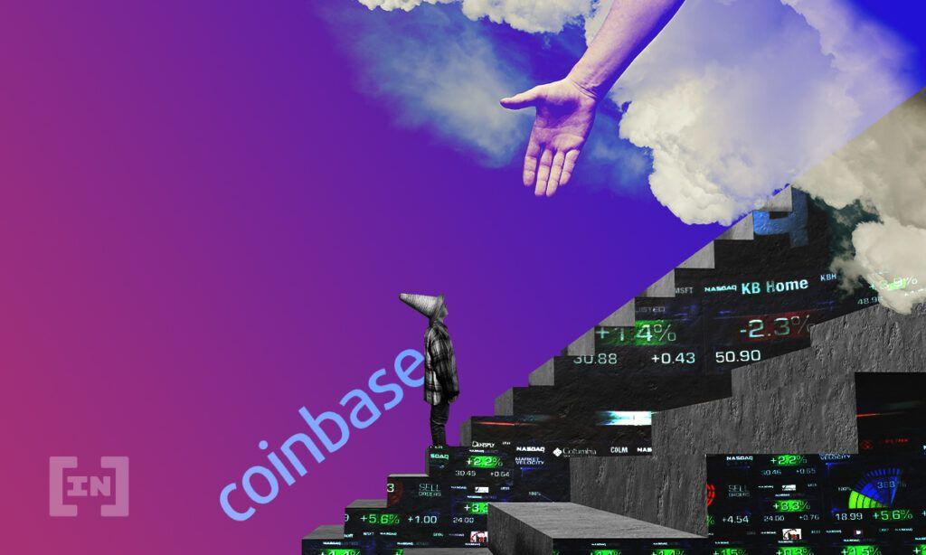 Coinbase acciones