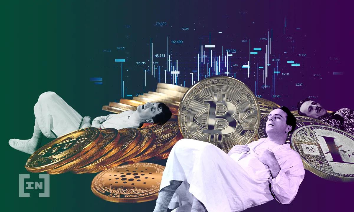 Flash Crash de Bitcoin (BTC) liquida $10 mil millones de los exchanges