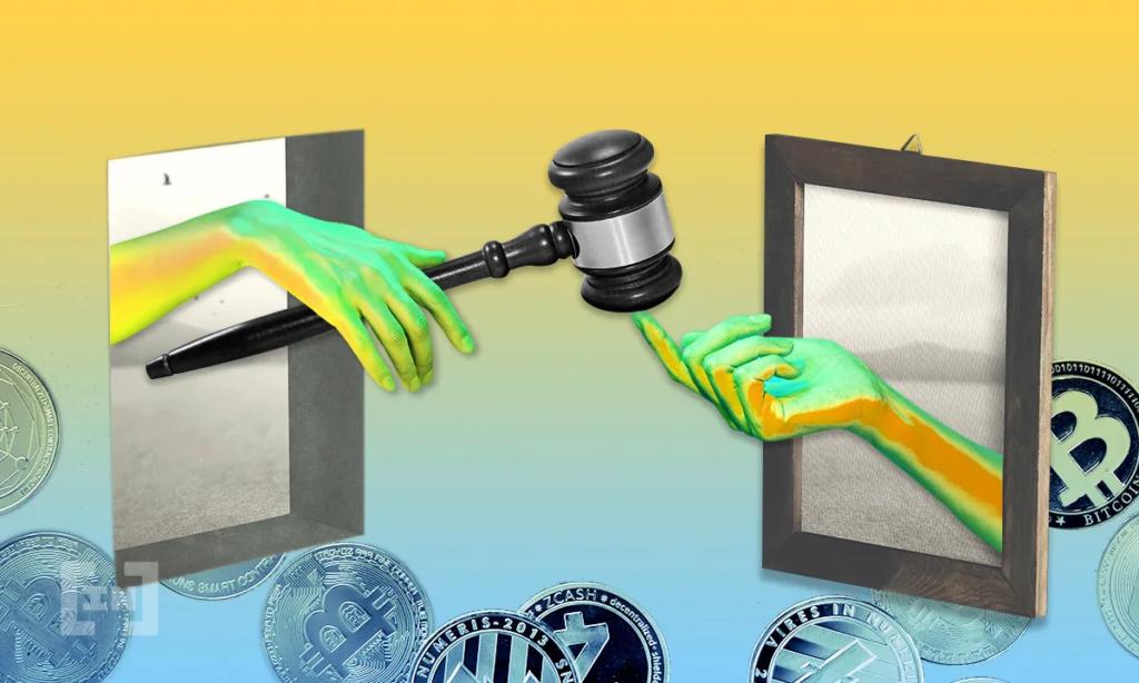 REgulación criptomonedas