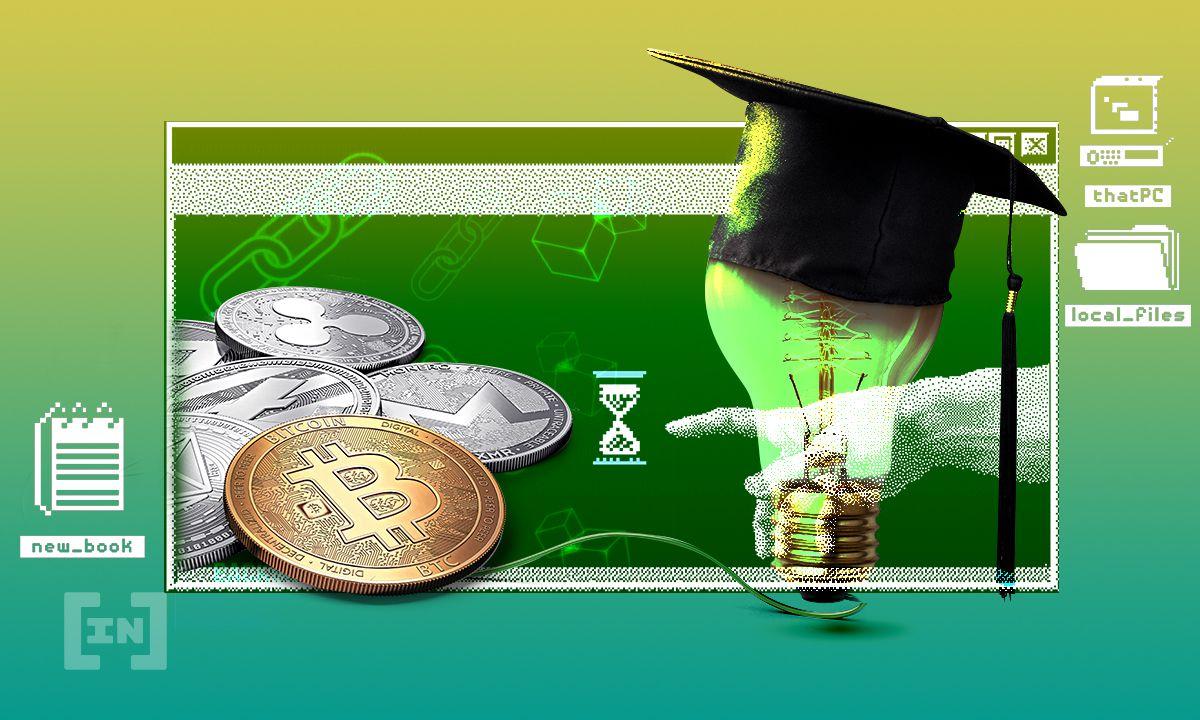 La educación en blockchain es necesaria para un futuro descentralizado