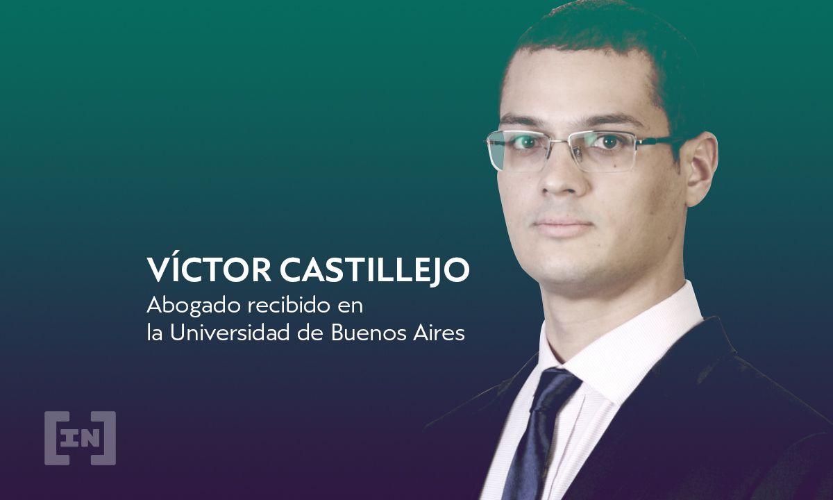 Caso BCRA: violación de privacidad a usuarios cripto con el abogado Víctor Castillejo