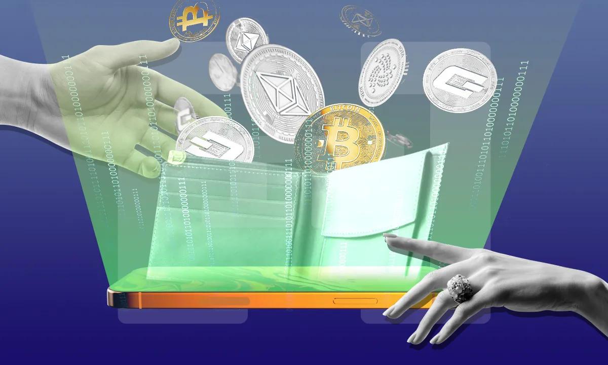 ¿Qué porcentaje de criptomonedas deberías tener en tu cartera de inversión?