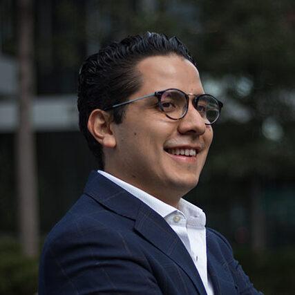 Anthony Chávez