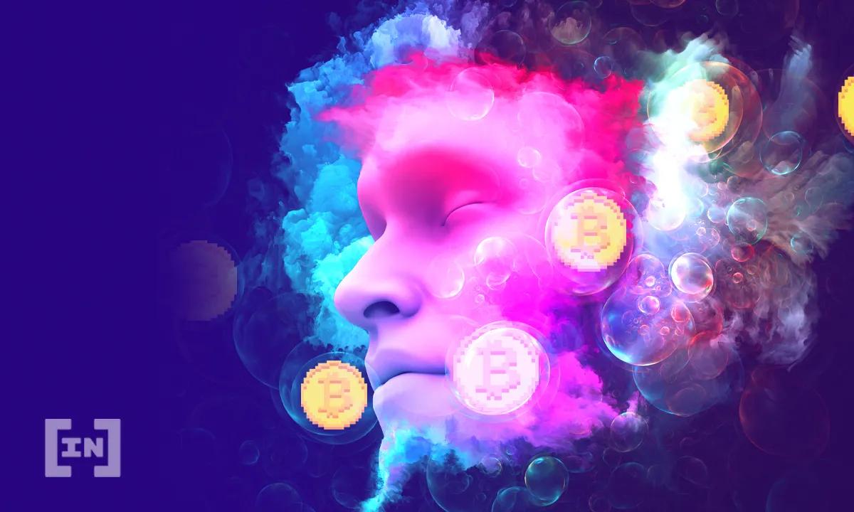 Tasa de dominio de Bitcoin continúa ascendiendo hacia el 50%