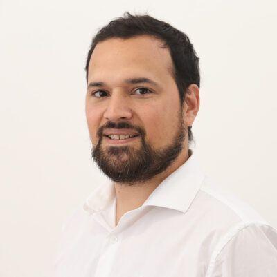 Javier Salomón