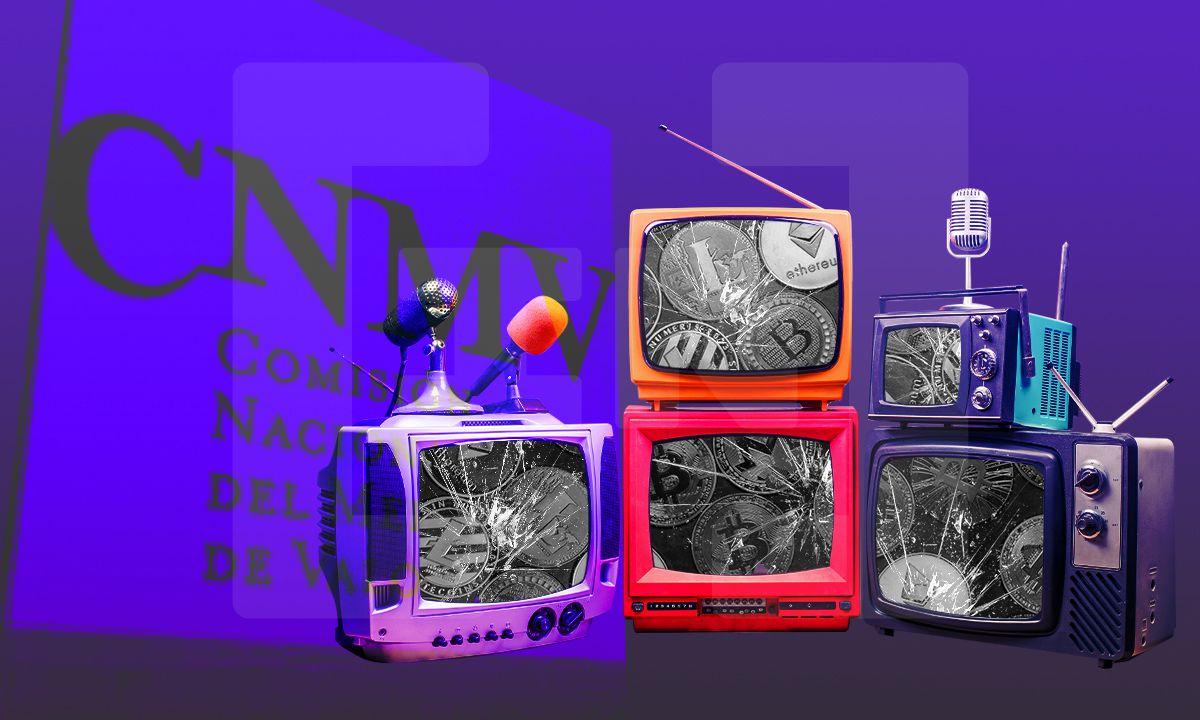 ¿Cómo será la regulación de la publicidad sobre criptomonedas propuesta por la CNMV?