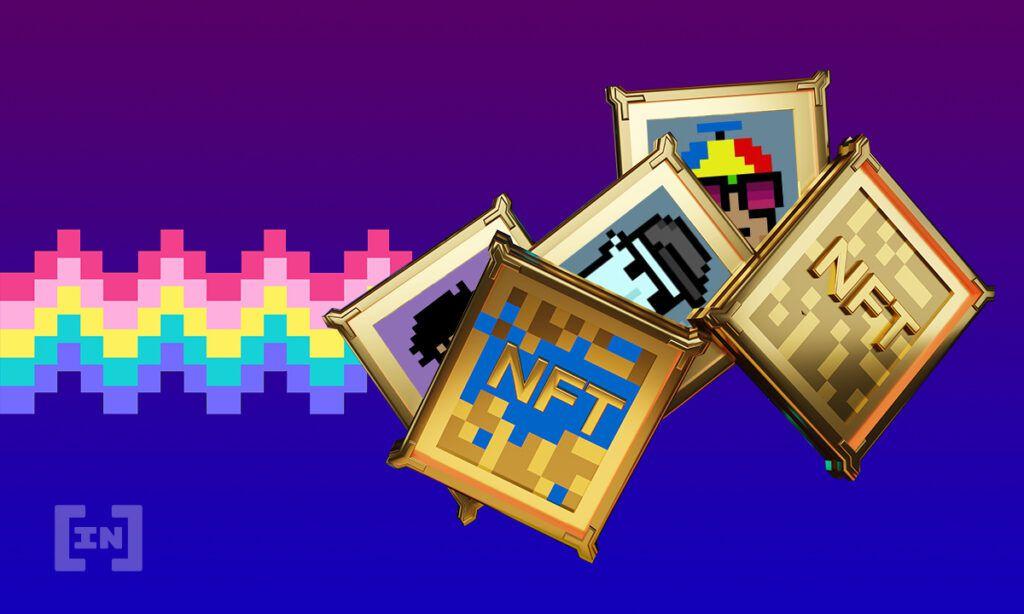 Cryptopunk NFT