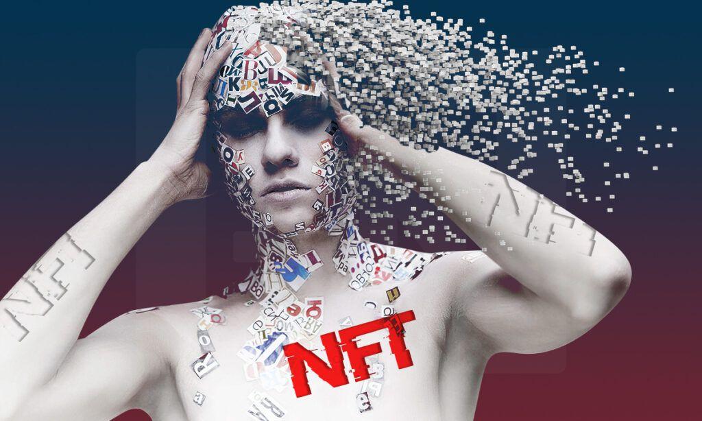 NFT seguridad