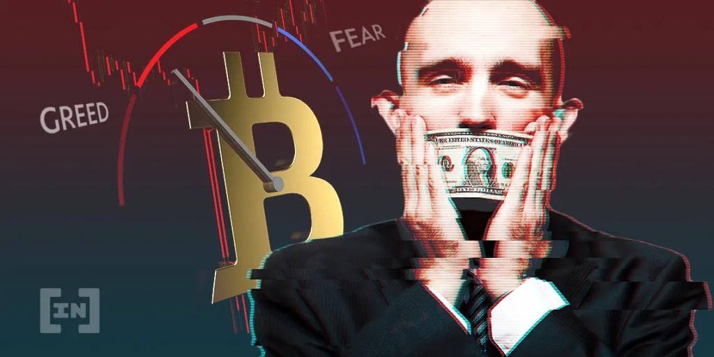 Fear Greed