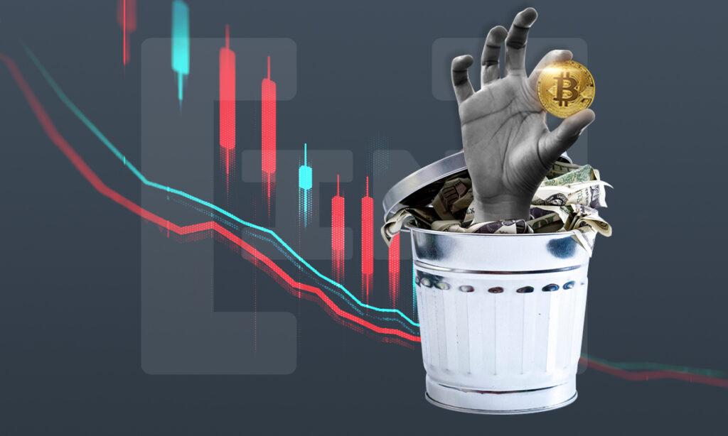 BTC mercado