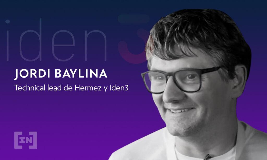 Jordi Baylina