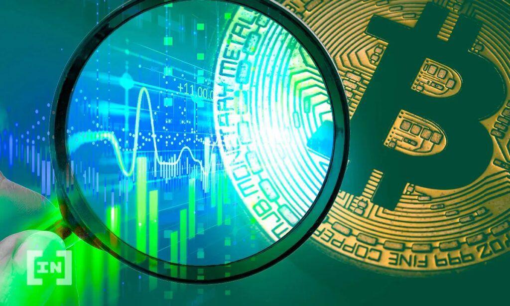 Comercio de Bitcoin