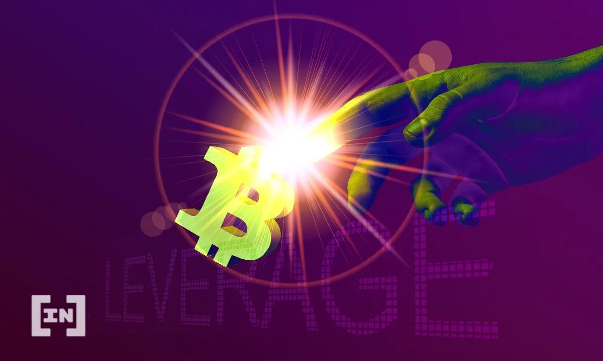 Errores que se deben evitar al hacer trading de Bitcoin con apalancamiento