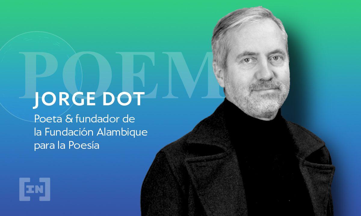La tokenización de la industria de la poesía y de la literatura con POEM de Jorge Dot