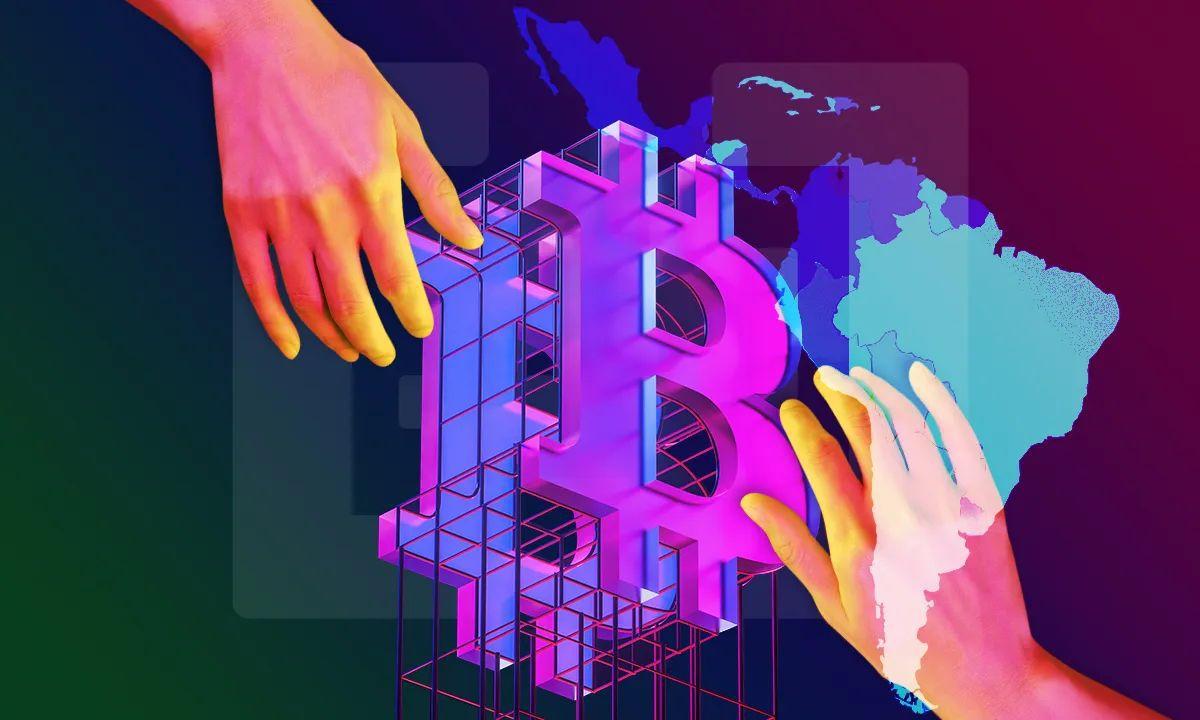 Crece la adopción de Bitcoin en América Latina ¿A qué se debe este fenómeno?