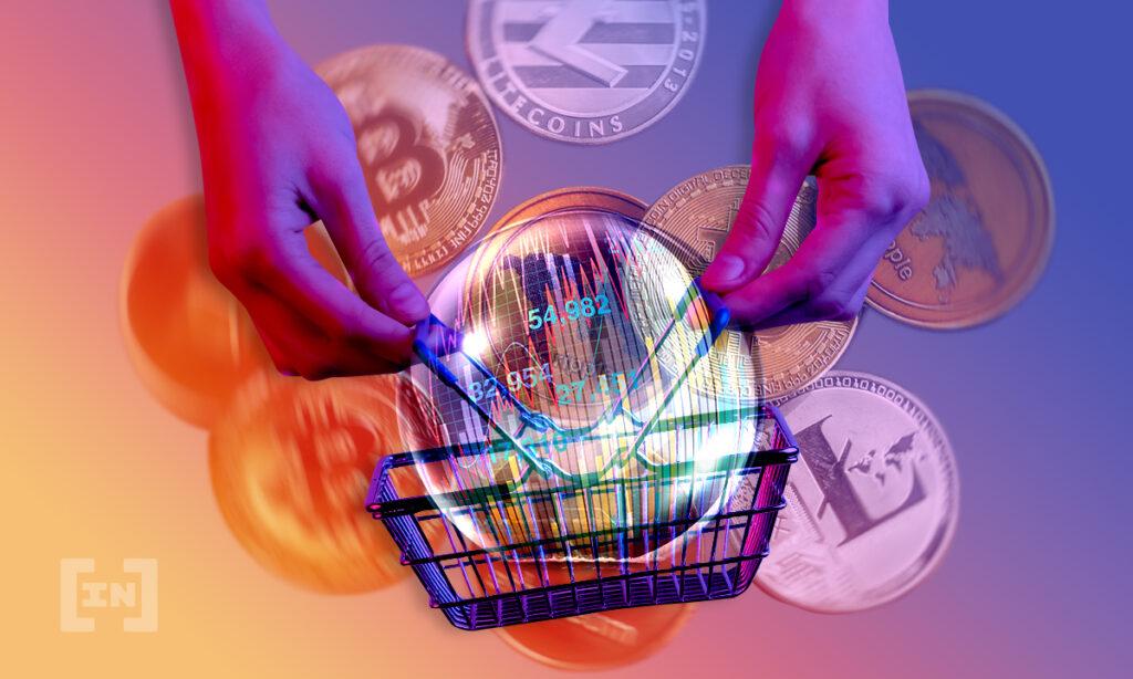 Mercado cripto
