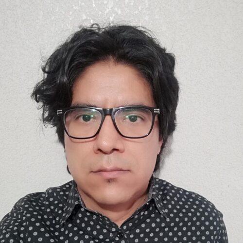 Eduardo Venegas